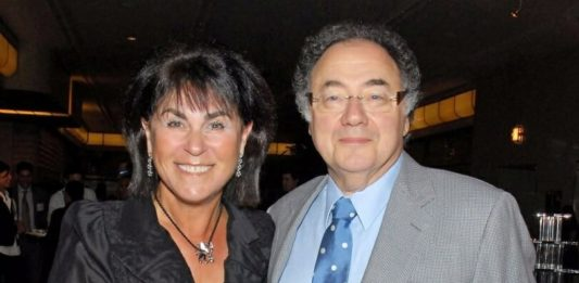More on the Murders of Canadian Pharmaceutical Billionaire and … Barry-and-honey-sherman-533x261