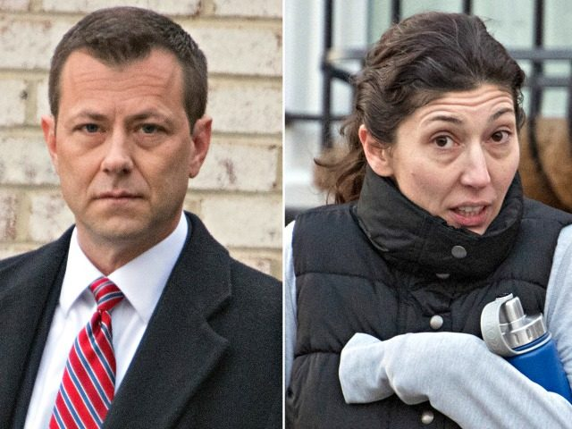 Report: FBI Agent Peter Strzok Vowed 'We' Would 'Stop